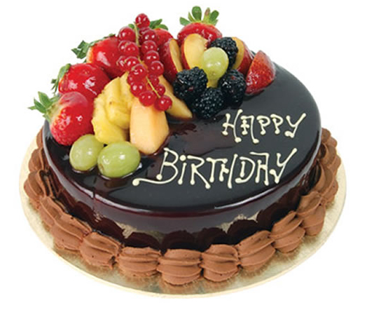 Get The Birthday Cake Of Your Desired Choice