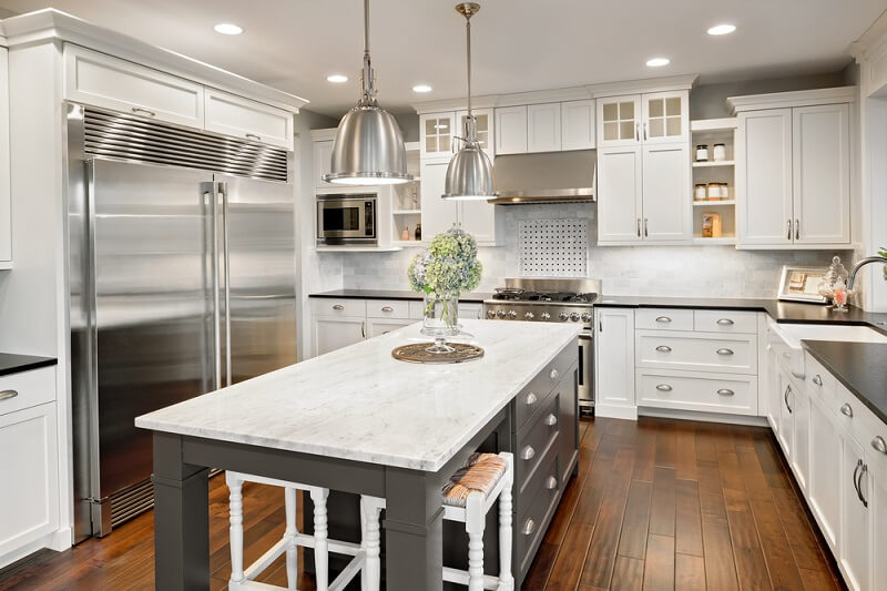 How To Buy Kitchen Benchtop Stones Blog Planet